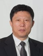 Dongping Wang | Non-Executive Director