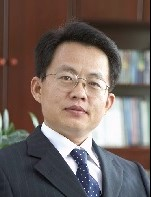 Jijun Liu | Non-Executive Director